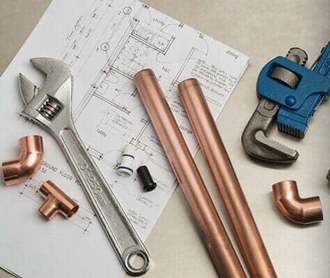 Plumbing and Pipefitting tools
